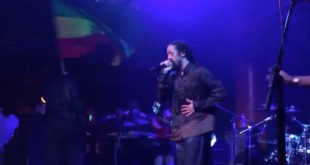 Damian Marley presenta un nuovo singolo: Wanna Be Somebody