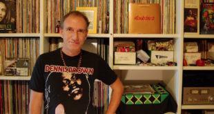 """Intervista a Fabrizio """"Mr. Roots & Culture"""" Laganà"""