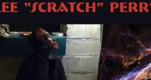 Must Be Free è il nuovo album di Lee Scratch Perry
