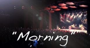 Morning e Rest Of My Life sono i primi estratti dal nuovo album dei Soja