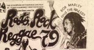 Accadeva oggi 24 settembre: Bob Marley & The Wailers per l'ultima volta in Giamaica con un concerto benefico