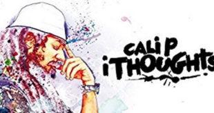 I Thoughts è il nuovo album di Cali P