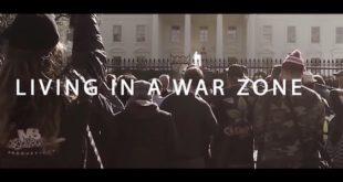 Julian Marley pubblica il nuovo singolo War Zone