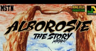 Alborosie The Story: il nuovo mixtape di Jamstone Sound