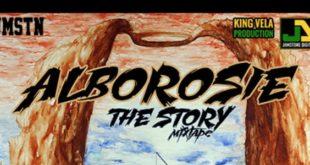 Alborosie The Story: il nuovo mixtape di Jamstone Sound