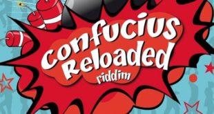 Uscito il Confucius Reloaded Riddim con Perfect Giddimani, Skarra Mucci e Ward 21