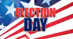 Le cinque canzoni reggae per l'Election Day