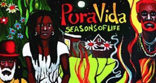 Seasons Of Life è il nuovo album dei Pura Vida: ci sono Lee Perry e Jah9