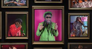 Ancora novità da Macka B: pubblicato Legendary Reggae Icon