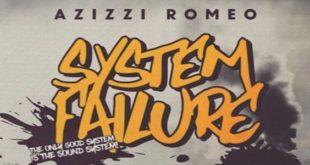 Azizzi Romeo denuncia le ingiustizie in System Failure