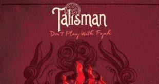 Il ritorno dei Talisman con il singolo Relijan