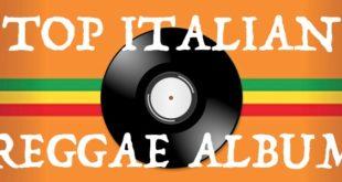 I migliori 10 album reggae italiani del 2016