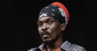 Anthony B dissa Tarrus Riley con il singolo Rasta Fake