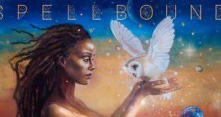 Spellbound è l'album d'esordio di Kelissa