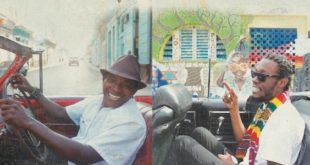 Havana Meets Kingston: il primo singolo estratto dall'album è Carnival