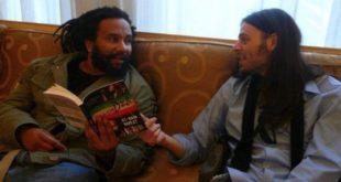 Intervista a Federico Traversa, l'autore di Bob Marley In This Life