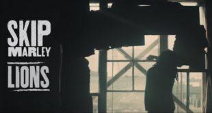 Lions è il nuovo vibrante singolo di Skip Marley: pubblicato il video