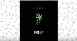 Collie Buddz annuncia il nuovo album con il primo singolo Good Life