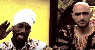 Ras Teo e Sizzla insieme in un nuovo singolo per l'Africa