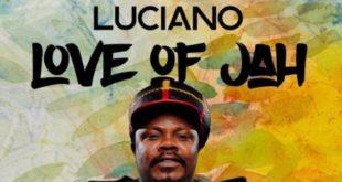Luciano torna con il singolo Love of Jah