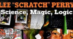 Science, Magic, Logic è il nuovo album di Lee Scratch Perry & Dubital
