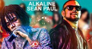 Tre nuovi singoli per Sean Paul: uno è una hit con Alkaline