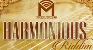 Capleton, Kabaka Pyramid e Dre Island: nuovi singoli sull'Harmonious Riddim