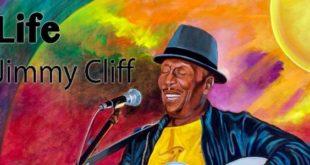 Jimmy Cliff annuncia un nuovo album e pubblica il nuovo singolo Life