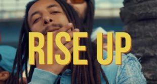 Rise Up è il nuovo videoclip di Raphael