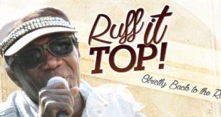 Nuovo album per Trinity: pubblicato Ruff It Top