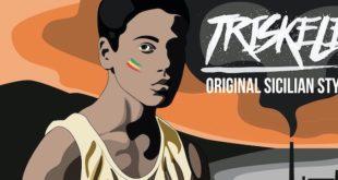 Nuovo album per gli Original Sicilian Style: pubblicato Triskele