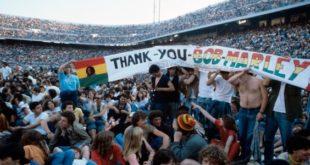 Accadeva oggi 27 giugno: il concerto a Milano di Bob Marley