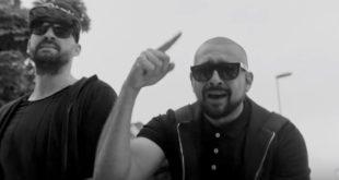 Gentleman e Sean Paul per la prima volta insieme: pubblicato il video di Ovaload