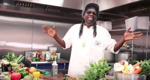 Macka B è un Lyrical Chef: il video ufficiale