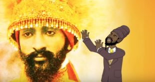 Da Sizzla arriva Jamaica, il primo estratto dal nuovo album