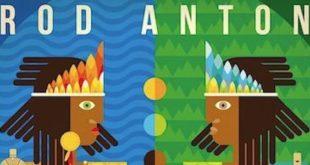 Ubatuba è il nuovo album di Rod Anton
