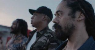 È Bam il frutto della collaborazione tra Jay-Z, Damian Marley e Sister Nancy: pubblicato il video