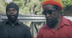 Black Uhuru e Bugle insieme per un nuovo singolo tributo a Peter Tosh