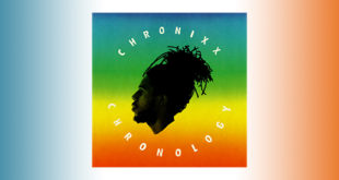 Uscito Chronology, l'album di debutto di Chronixx