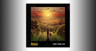 Come From Far è il singolo che anticipa il nuovo album dei New Kingston