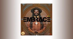 Luciano pubblica il nuovo album Embrace Your Failures