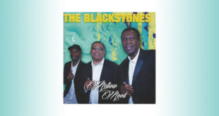 Mellow Mood è il nuovo album dei The Blackstones