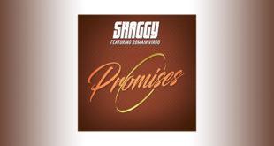Promises mette insieme per la prima volta Shaggy e Romain Virgo