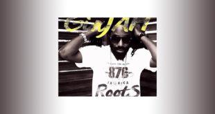 È Roots il nuovo album di Ginjah