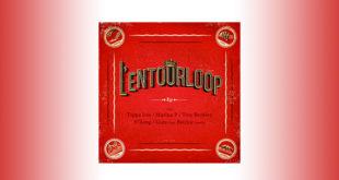 Ep Vinyl è il nuovo EP degli Entourloop