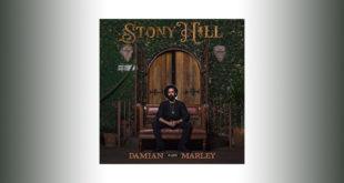 È il giorno di Stony Hill: la recensione del nuovo album di Damian Marley