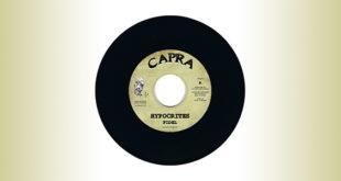 Tre nuovi singoli dalla Capra Records di Dennis Capra