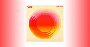 Terzo singolo estratto dal nuovo album dei Soja: pubblicato Fire In The Sky
