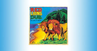 I Red Lions incontrano Binskee e pubblicano un nuovo album