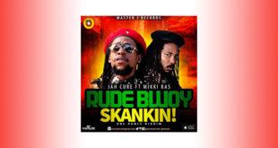 Jah Cure e Mikki Ras insieme nel nuovo singolo Rude Bwoy Skanking